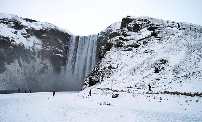 alrededor de islandia viaje a islandia