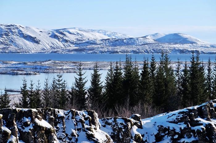 navidad 2017 luces magicas ruta islandia