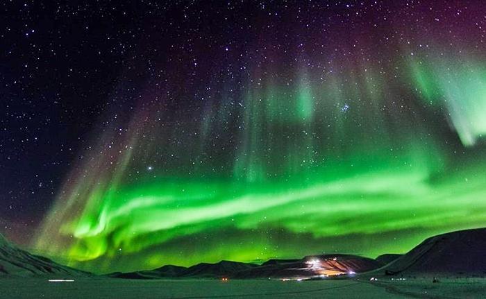 objetivo aurora boreal islandia tours