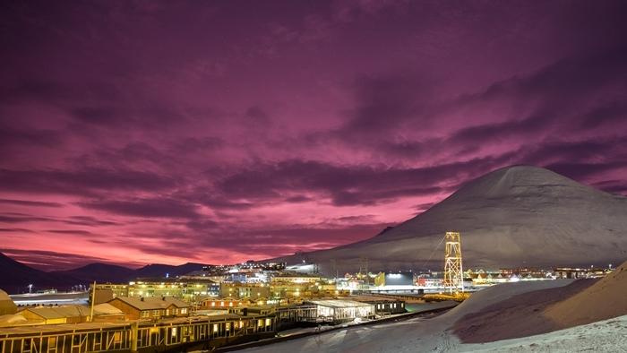 objetivo aurora boreal turismo islandia