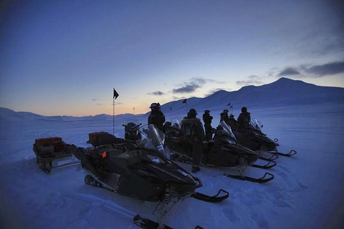 objetivo aurora boreal viajes a islandia