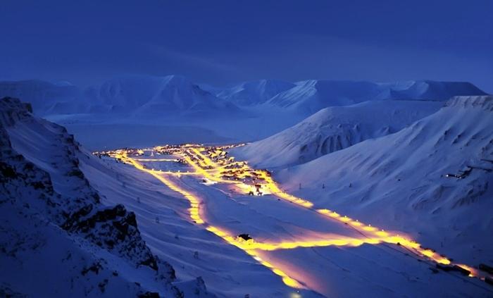 objetivo aurora boreal visitar islandia