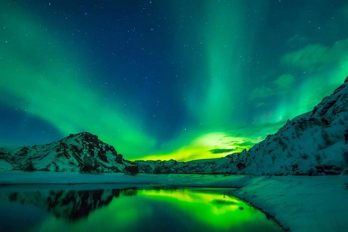 reykjavik aurora viajar a islandia ruta islandia 01