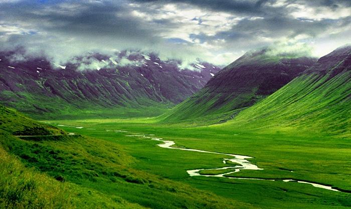 ruta por islandia autocaravana islandia