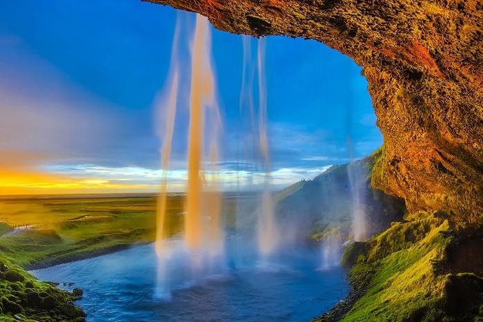 viajar islandia maravillas 2018 ruta islandia