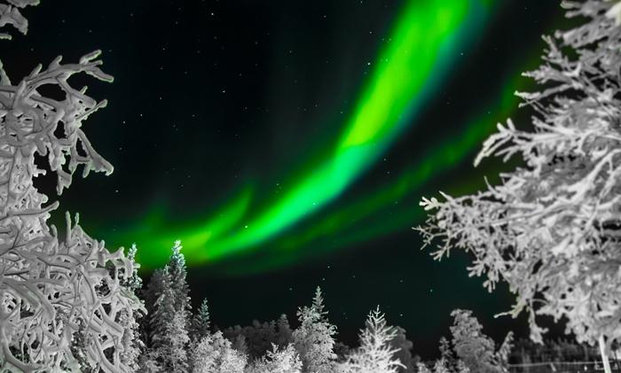 viaje a islandia objetivo aurora boreal