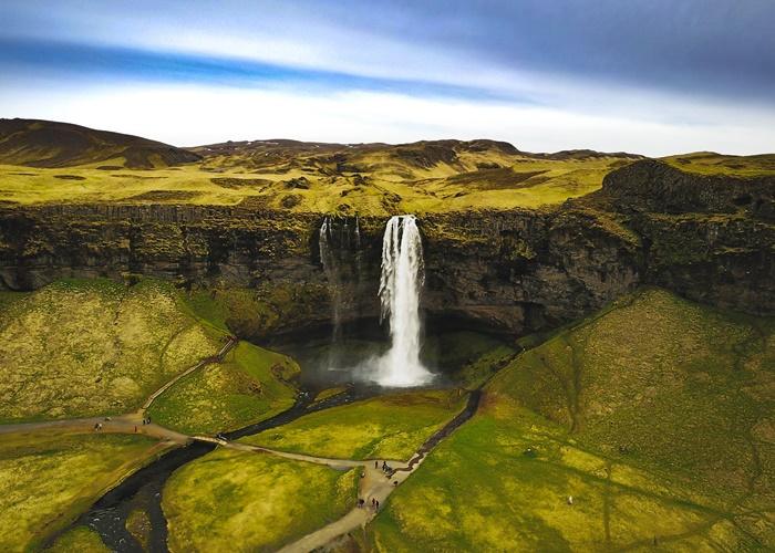 viaje islandia mayo ruta islandia 2018