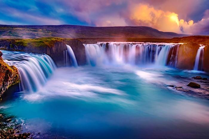 viajes a islandia maravillas 2018