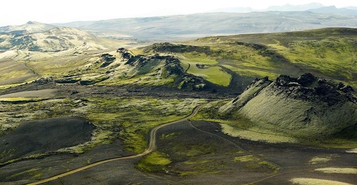 volcan islandia
